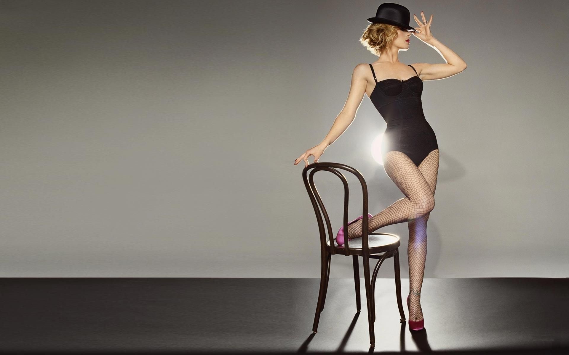 Christina Applegate Bob Fosse Pose Dance Picture Poses Dance