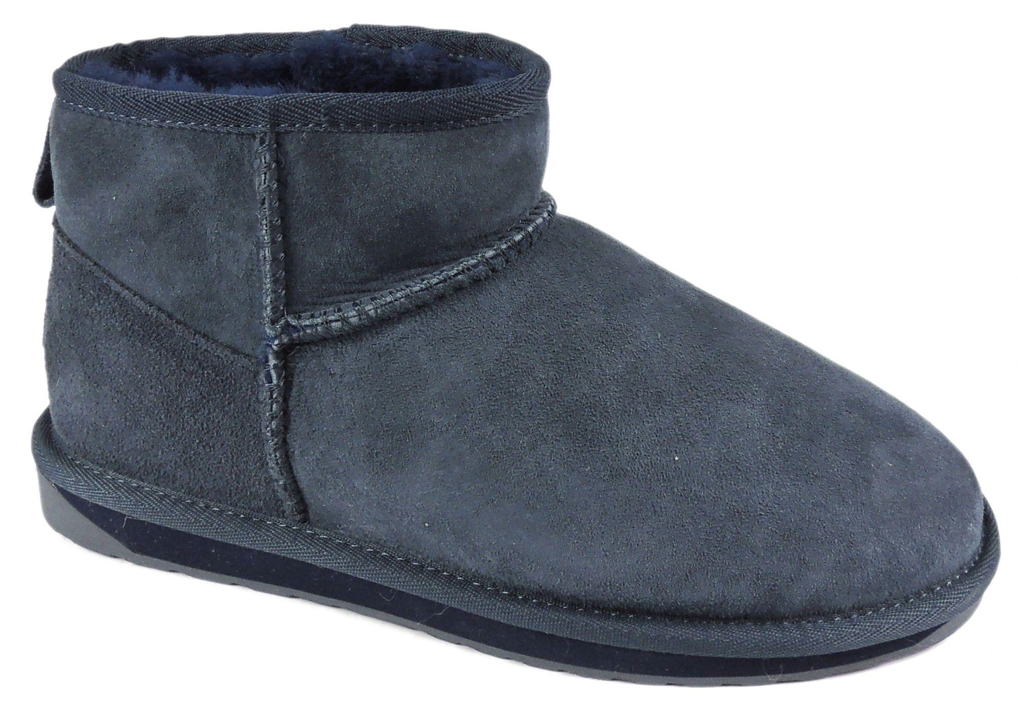 Botki Emu 3580137d Botki Damskie Intershoe Com Pl Boots Ugg Boots Shoes
