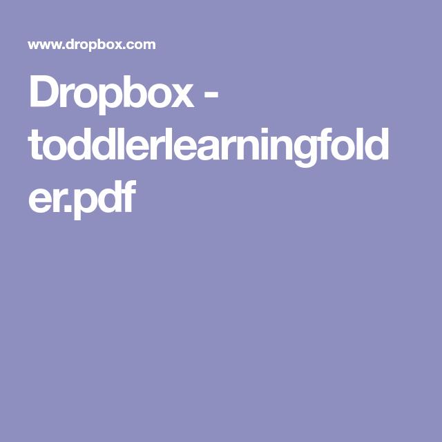 Dropbox - Toddlerlearningfolder.pdf