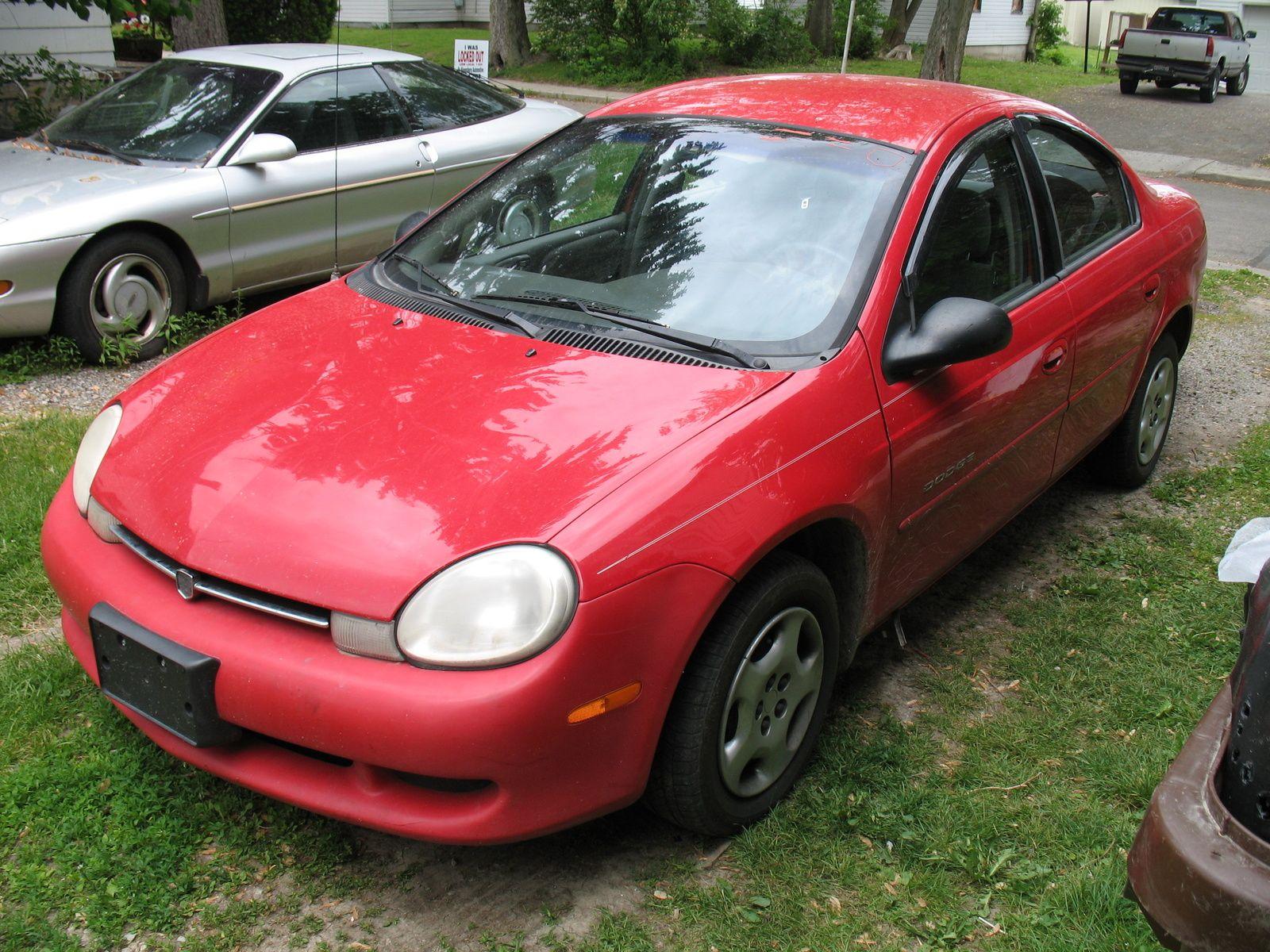 CLICK ON IMAGE TO DOWNLOAD 2000 Dodge Neon Service Repair Workshop Manual  Download Repair Manuals,