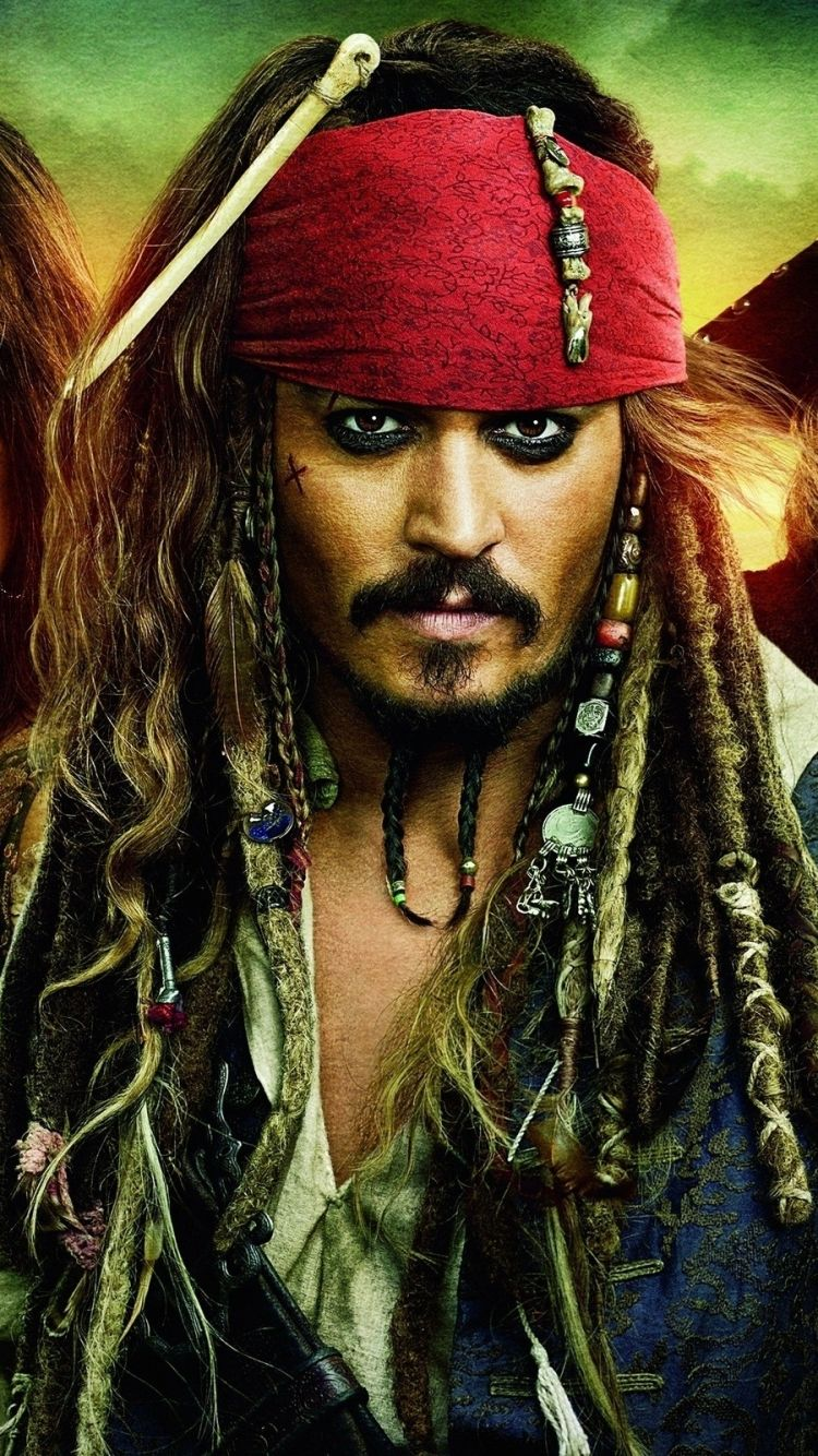 Pirates Of The Caribbean Hd Wallpapers Backgrounds Captian