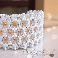 Jewelry: Hexa Bracelet