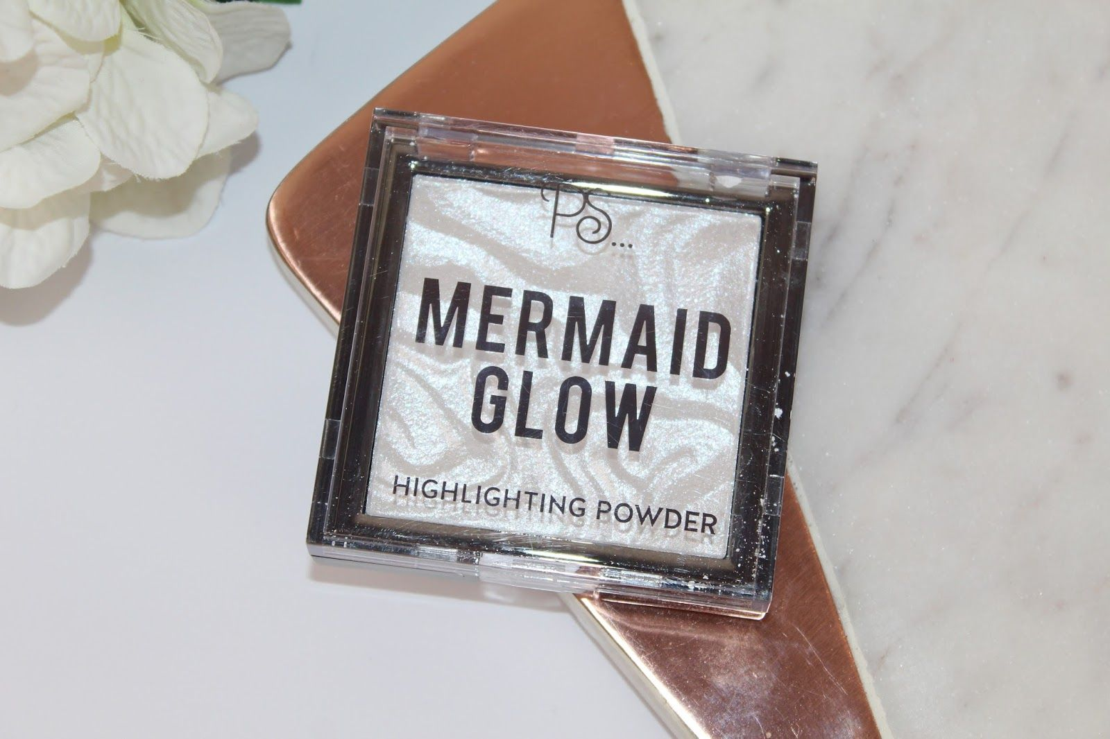 Diamond Glow Powder by Artist Couture #19