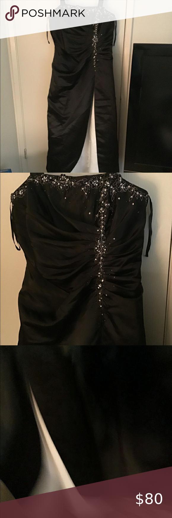 19+ Onyx nites dress ideas