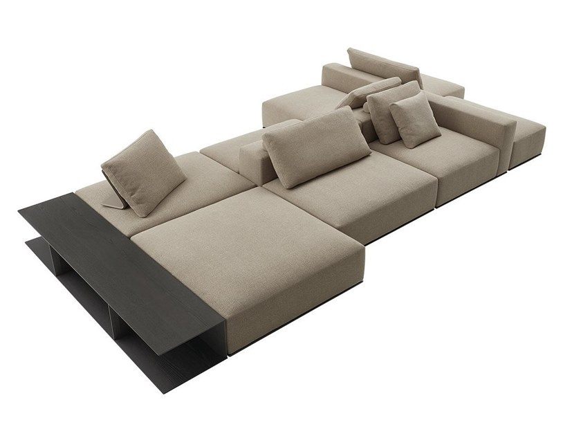 Westside Sofa Westside Collection By Poliform Design Jean Marie