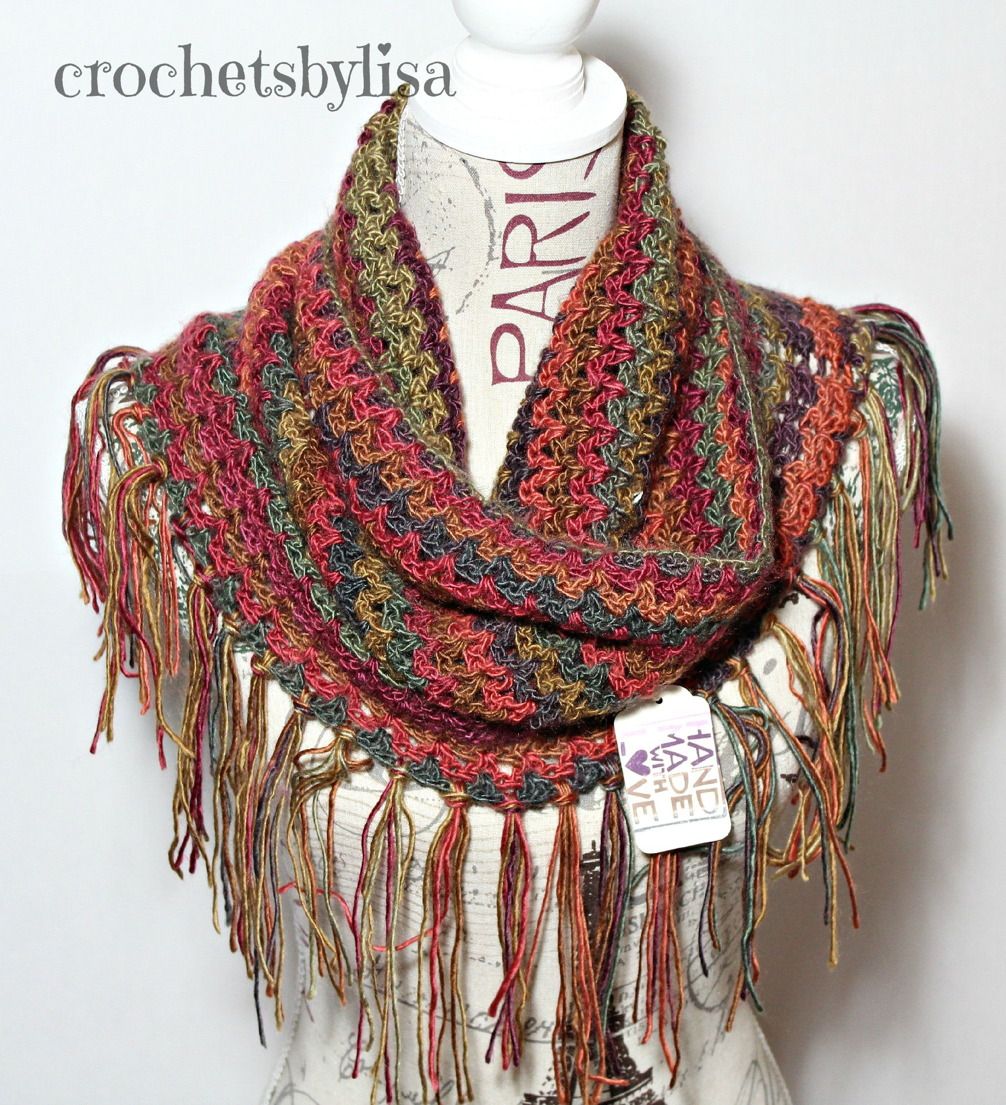 Hooded Mountain Cowl in Polo   Crochet Craftiness   Pinterest