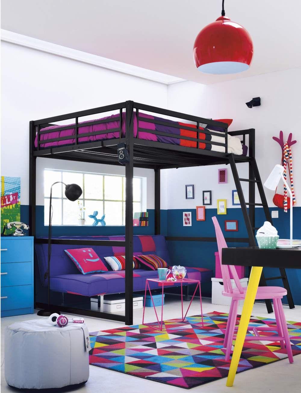 afficher l'image d'origine | beds | pinterest | chambre, chambre ado