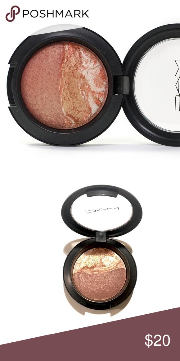 MAC Sprinkle of Shine Kit - Pink (Worth £67.06)