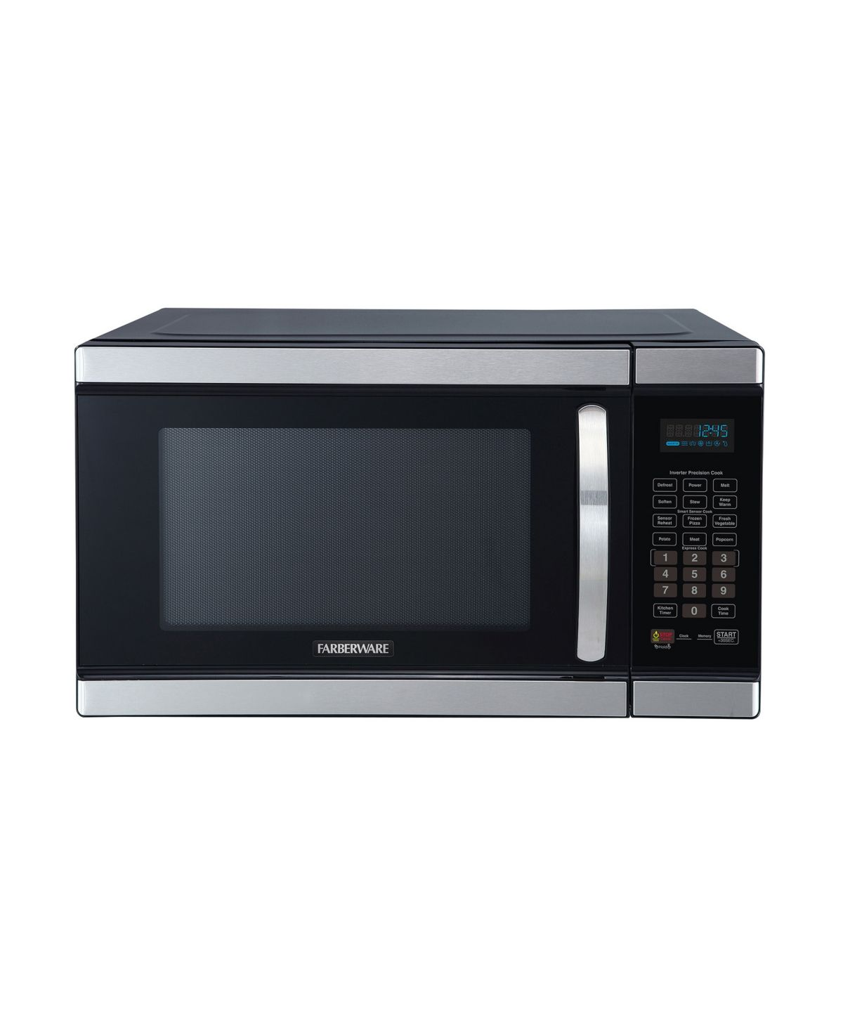 Pin On Best Budget Microwave