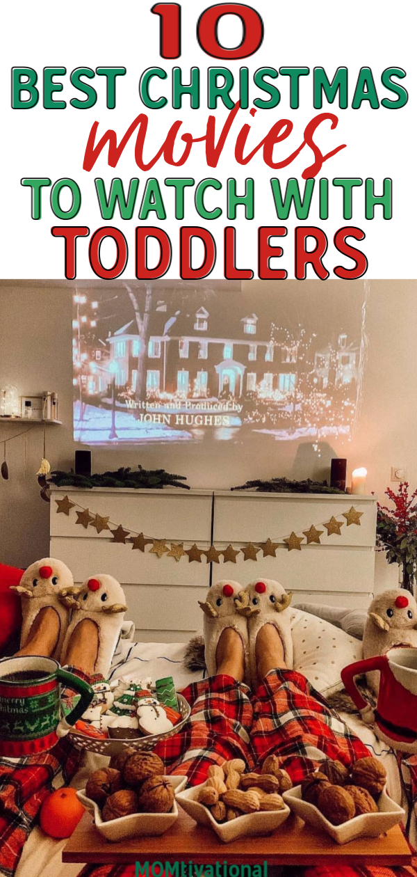 10 Best Christmas Movies To Watch With Your Kids Momtivational Christmas Movies Top 10 Christmas Movies Best Christmas Movies