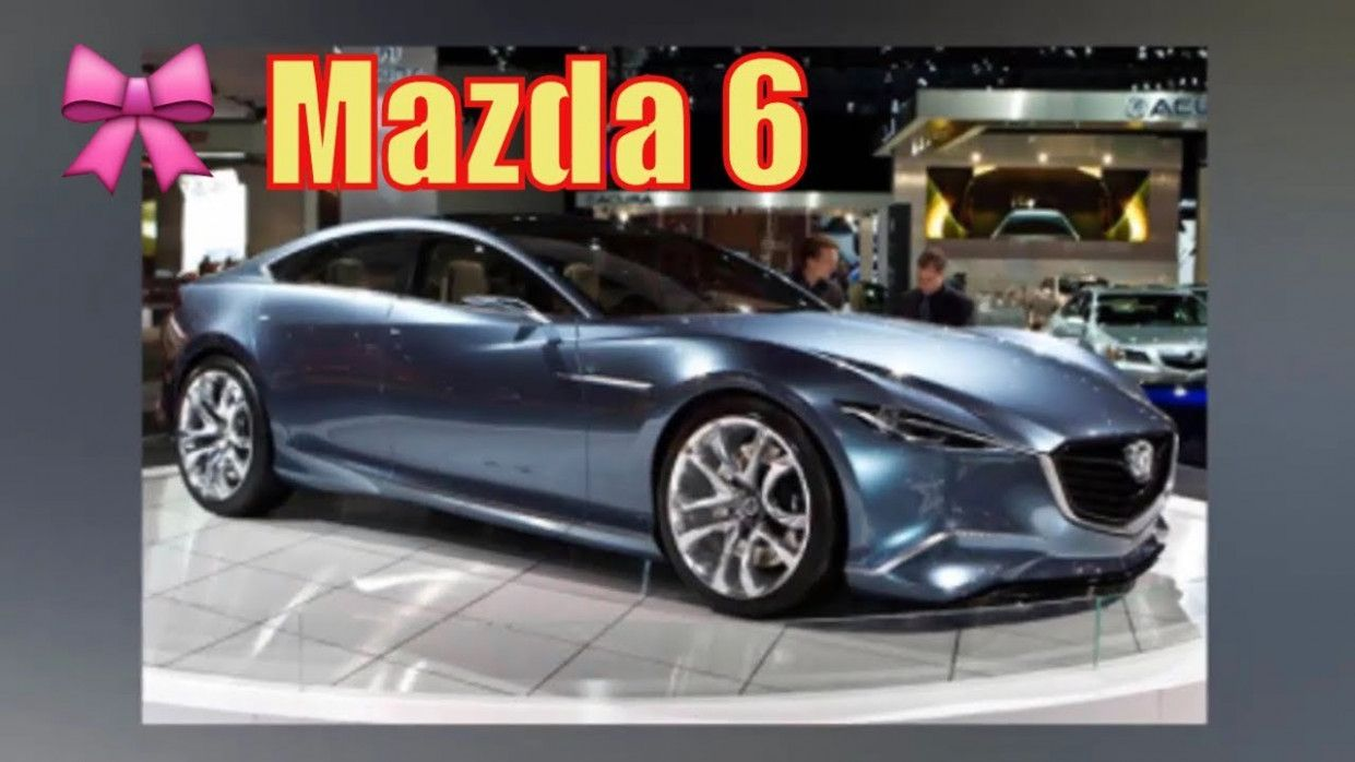2020 Mazdaspeed 6 in 2020 Mazda 6 wagon, Mazda 6 turbo