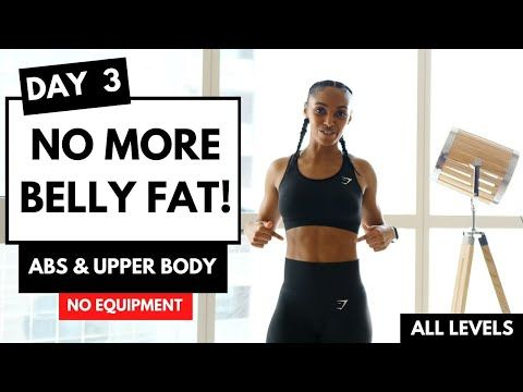 How To Lose Belly Fat Exercises Youtube