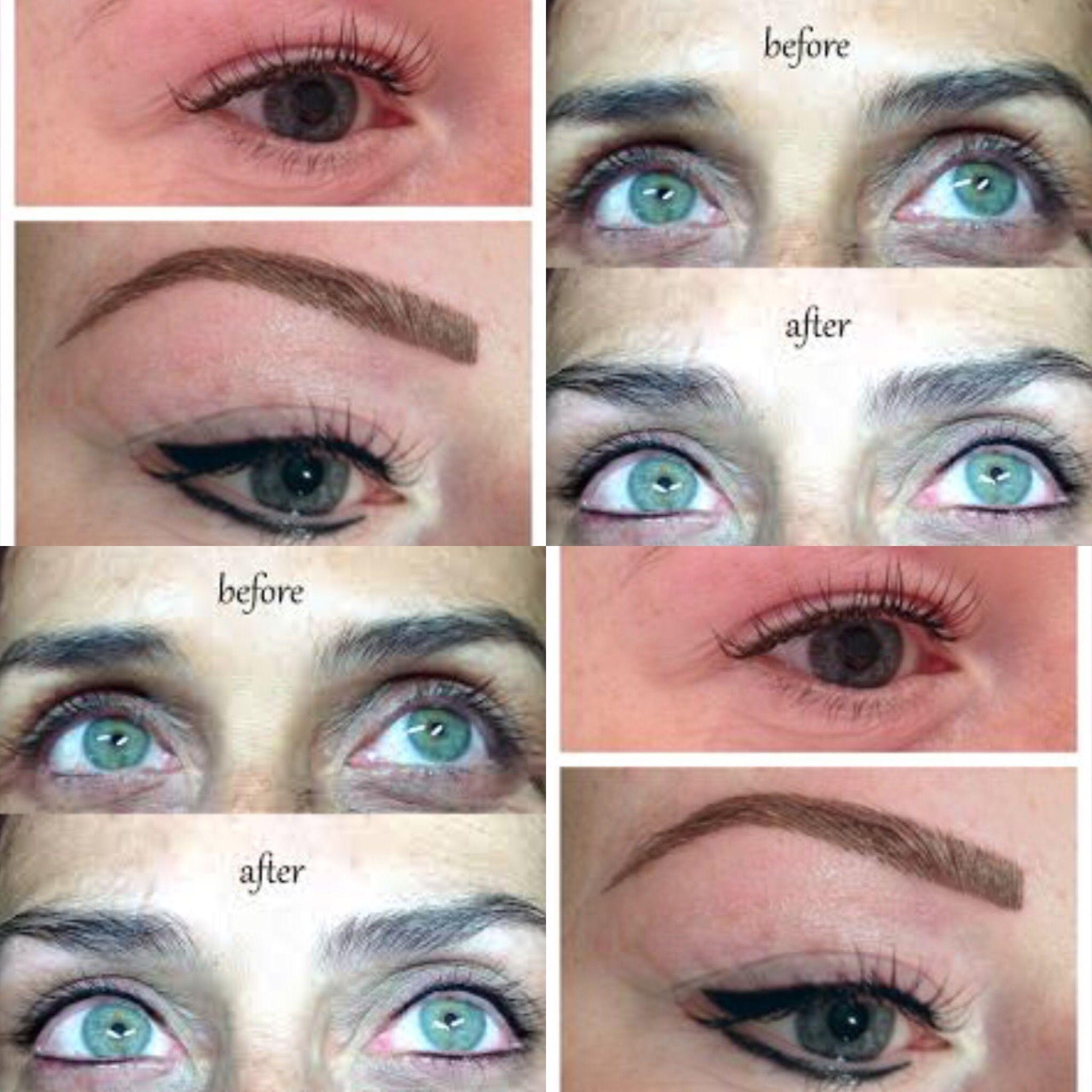 Pin by Essex Permanent Make Up on Eyeliner Eyeliner