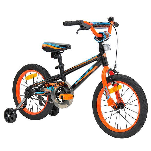 Cyclops Alloy Bike Boy 40cm Kids Bike Bike Steel Bike