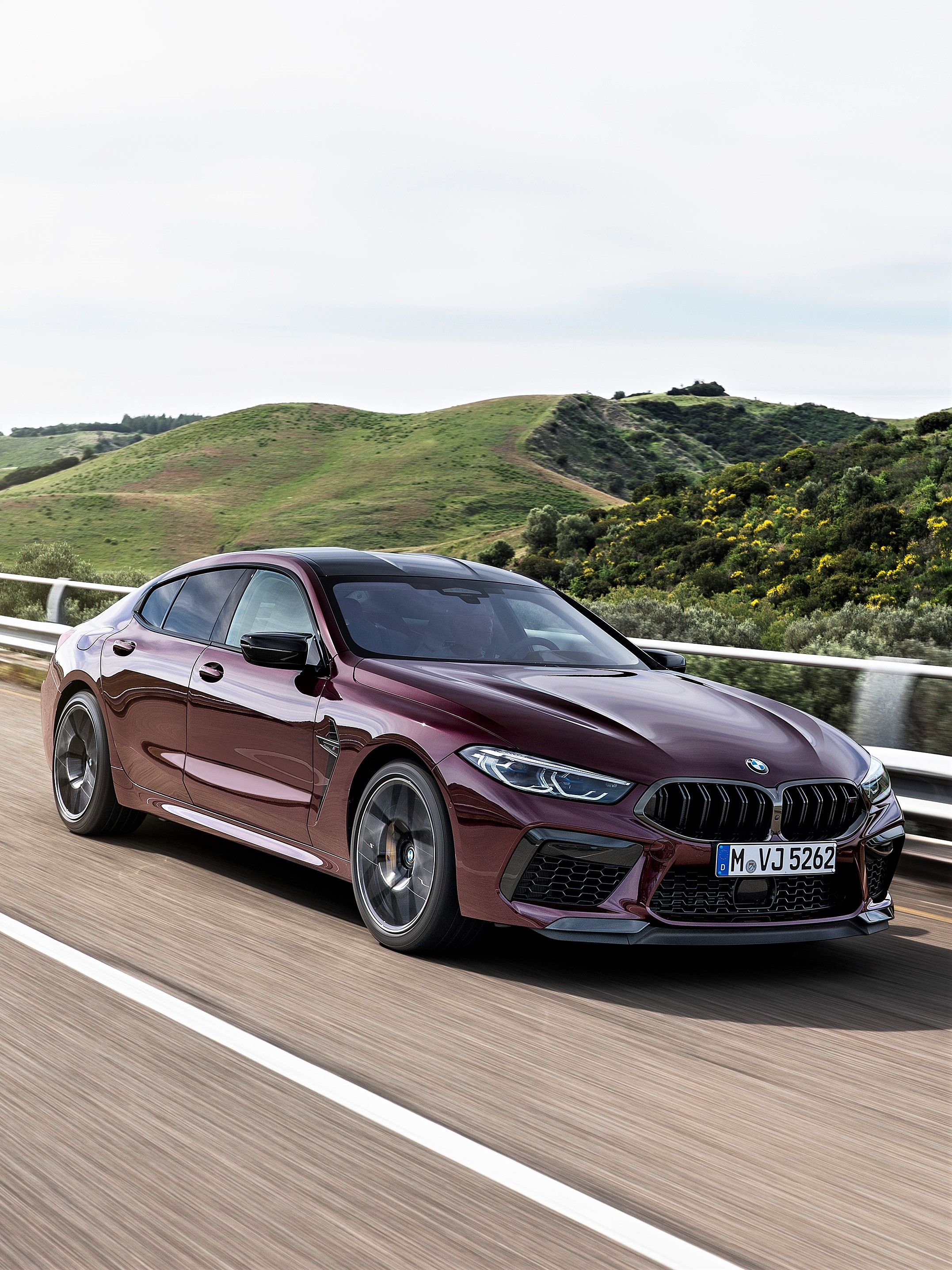 2020 Bmw M8 Competition Gran Coupe Bmw Coupe Luxurycars Bmw