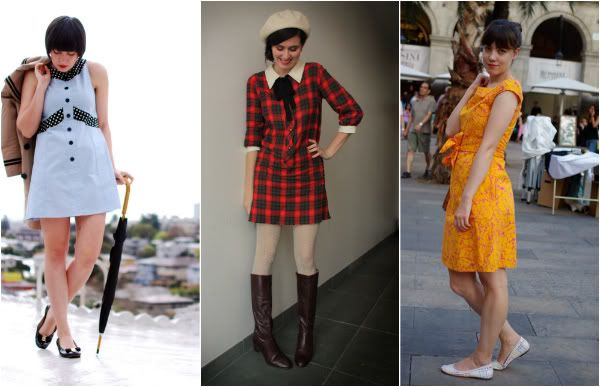 Ruby Slipper Journeys: wardrobe reinvention--without the classic white shirt