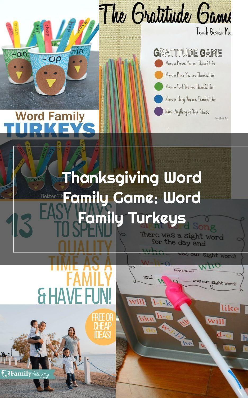 Pin En Family Fun Activities