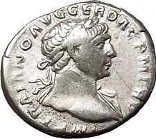 Trajan 103AD Unlisted Silver Ancient Roman Coin Pax Peace Cult RARE i53284 https://biblicalancientcoinexpertscholar.wordpress.com/2015/12/10/trajan-103ad-unlisted-silver-ancient-roman-coin-pax-peace-cult-rare-i53284/