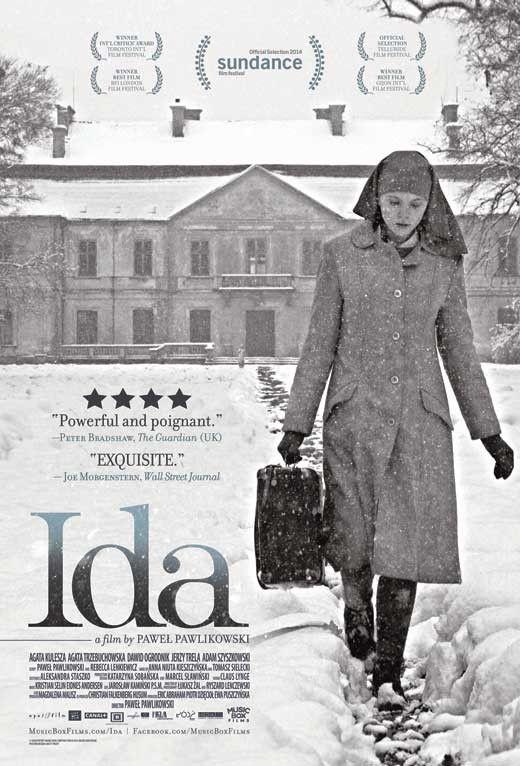 Ida film poster ile ilgili görsel sonucu