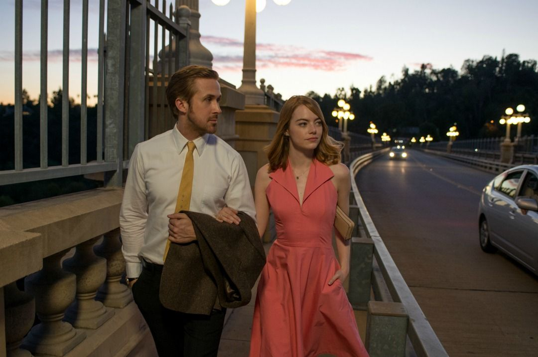 "Living in ""La La Land"" Isn't a Bad Thing 