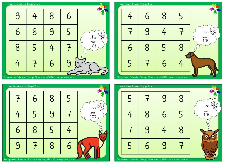 N3 Bingo Zahlen