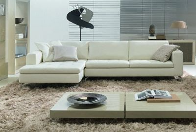 natuzzi savoy white leather sectional. Black Bedroom Furniture Sets. Home Design Ideas