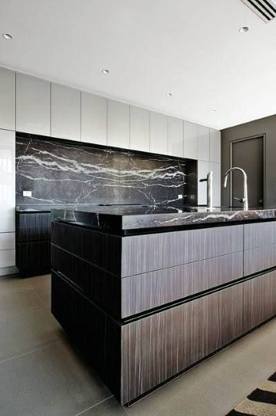 Top 70 Best Modern Kitchen Design Ideas  Chef Driven