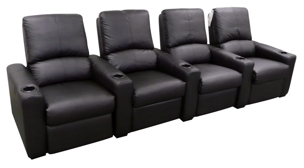 the seatcraft eros media room chairs are a perfect blend of comfort