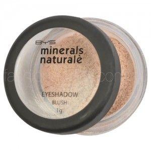 SHOP BYS Mineral Eyeshadow in Blush ($7.95)