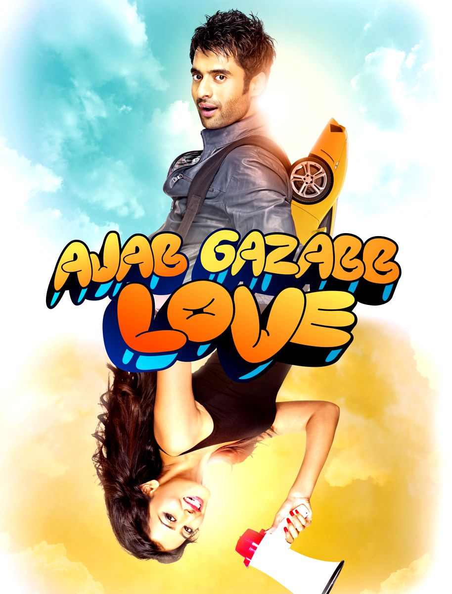 Pin On Ajab Gazzab Love