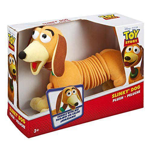 Slinky Disney Pixar Toy Story Plush Dog Toy Story Plush Disney