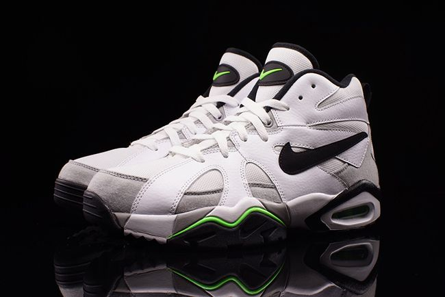 Nike Air Diamond Fury 96  Neon   8a3e80cc7e