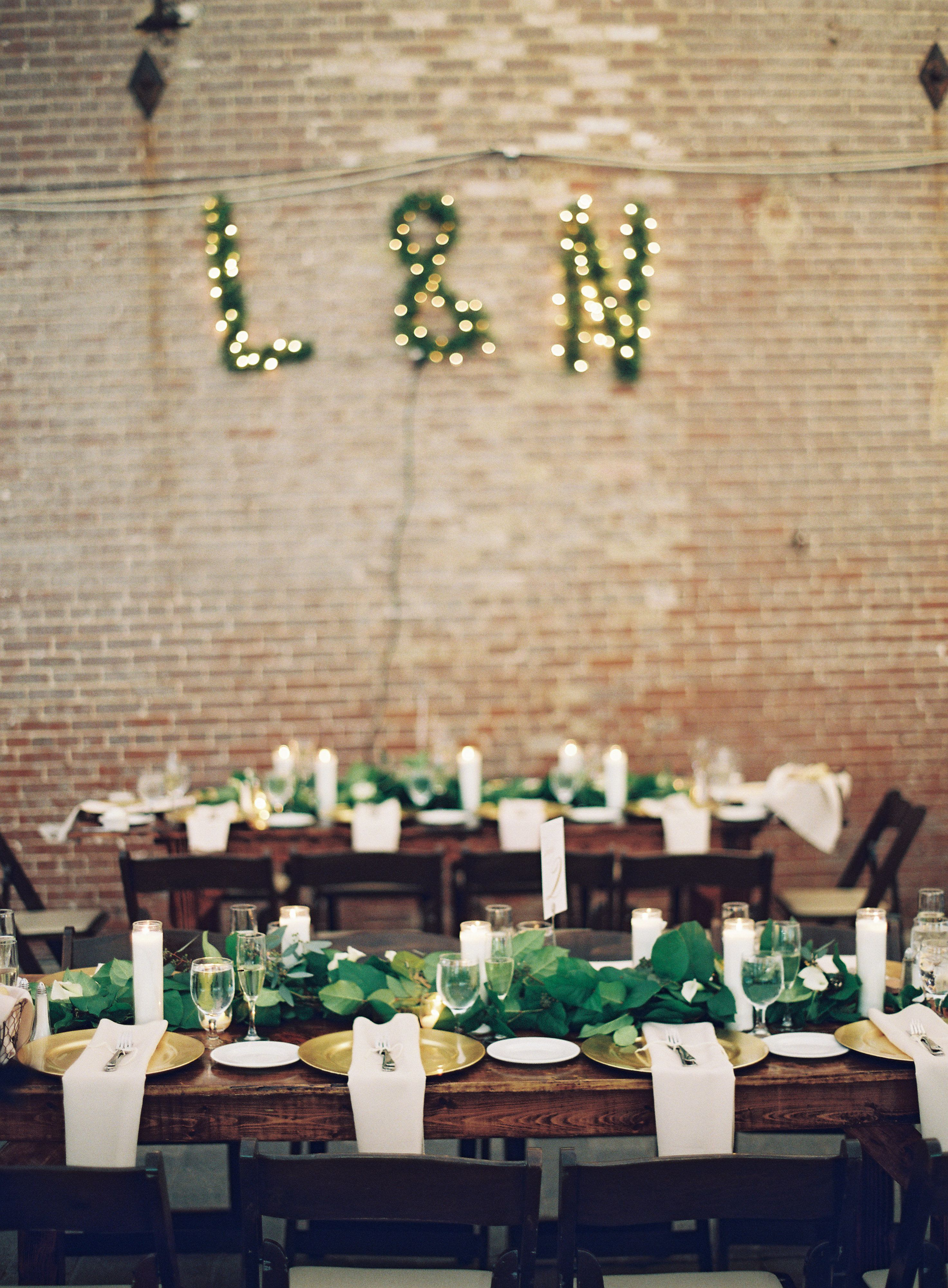 rustic glam summer wedding at evergreen museum library - Rustic Hotel 2015