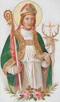 St Hubert of Aquitane