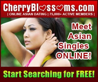 Cherry blossoms asian dating already a member
