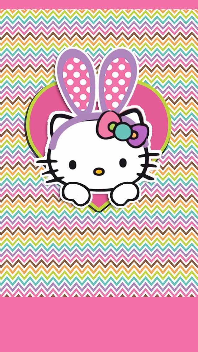 Wallpaper Hello Kitty Iphone Wallpaper Hello Kitty Backgrounds Hello Kitty