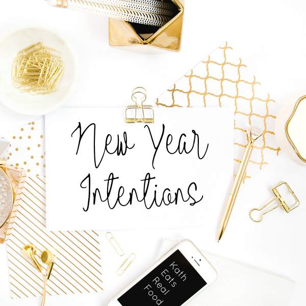Up on KERF this morning is a post about New Year Intentions, including the challenge I joined with Healthy Habits, Happy Moms! #HHHMScrewResolutions // http://www.katheats.com/new-year-intentions