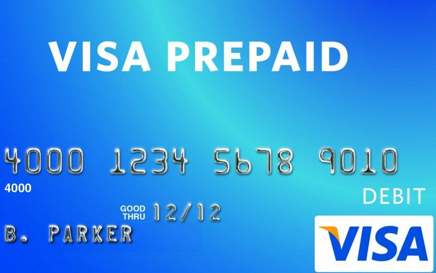 4 ways to enter score a prepaid visa in this case has