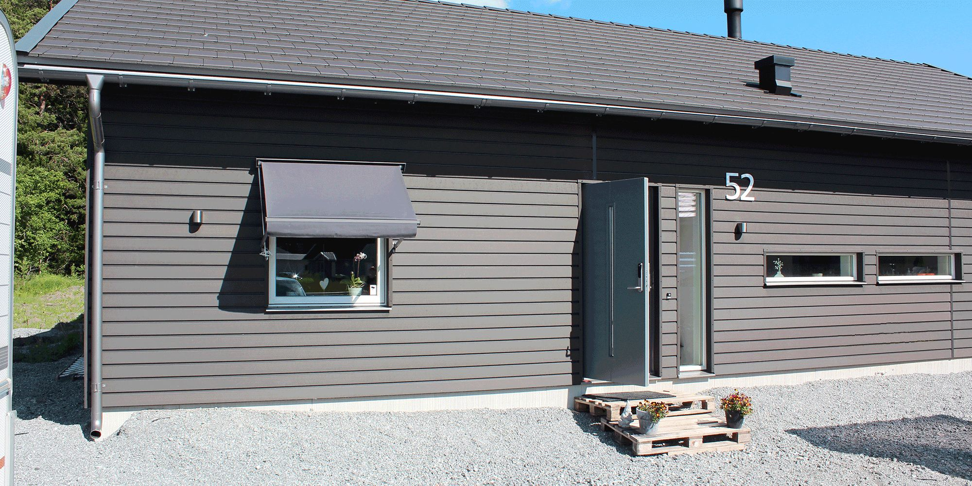 wood cladding and insulating exterior house walls,wood ...