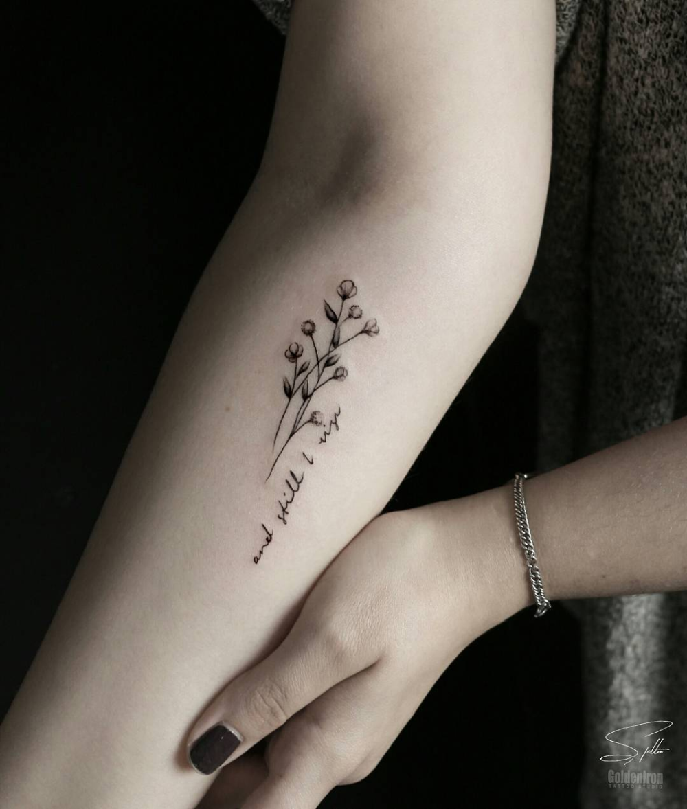 Cute Arm Tattoos For Females Google Search In 2020 Small Arm Tattoos Arm Tattoos For Women Tattoos For Women