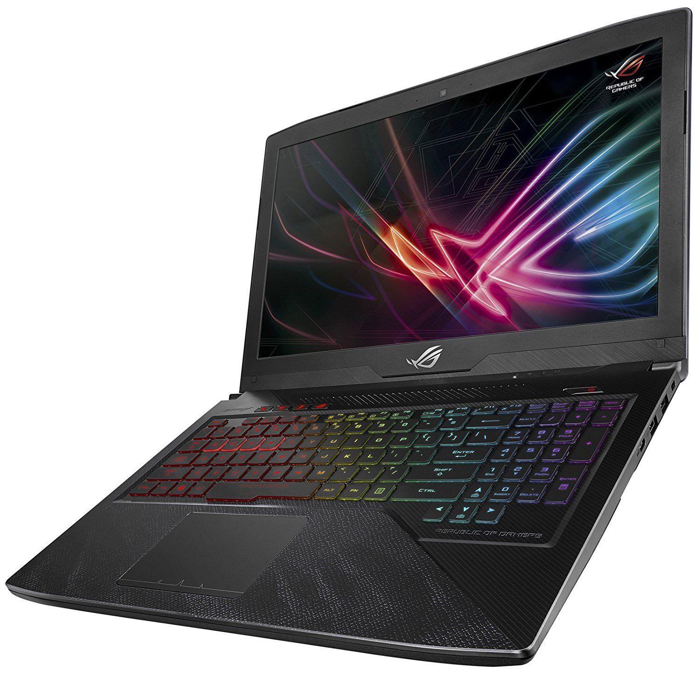 Asus Rog Strix Gaming Laptop 15 6 Intel Core I5 8300h Nvidia Geforce Gtx 1050 Ti 4gb 128gb Ssd 1tb Sshd Storage 8gb Ram Gaming Laptops Nvidia Asus Rog