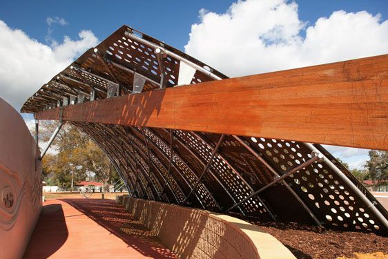 Aboriginal Architecture Google Search Project2