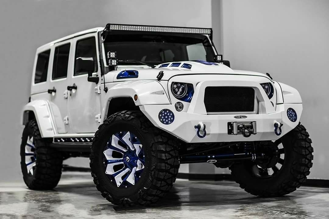 2017 Jeep Wrangler Sport White