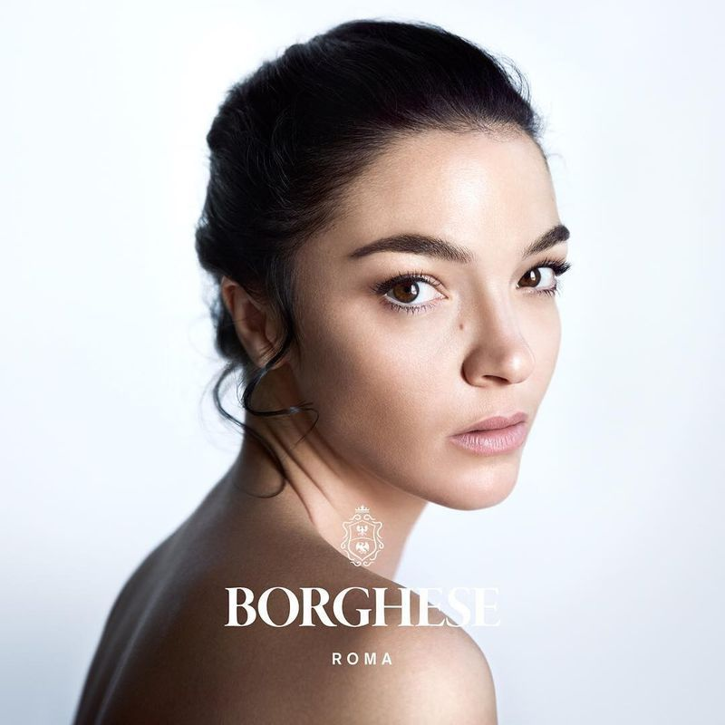 Borghese Roma Beauty 2017 (Various Campaigns)