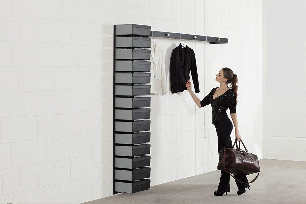 tolle schuhschrank edelstahl deutsche deko pinterest. Black Bedroom Furniture Sets. Home Design Ideas