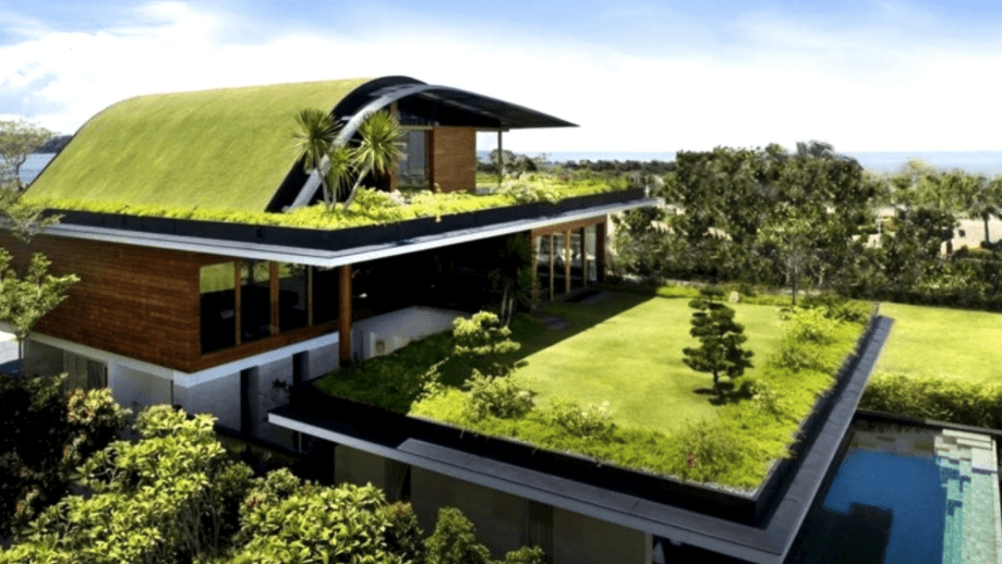 The Ultimate New Roofing Cost Guide For Roof Replacements In The Usa Green Roof Roof Cost Living Roofs