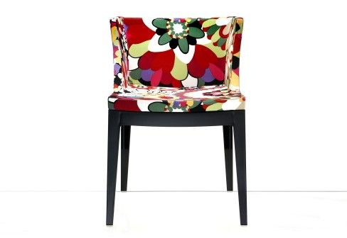 Kartell Missoni Chair Love Is In The Chair Pinterest