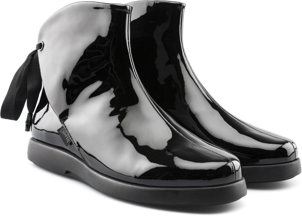 Be still my beating heart!  I wish …. Camper Palmera 46819-006 Boots Women. Official Online Store USA
