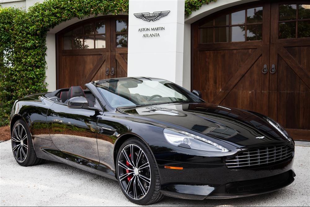 Aston Martin DB Volante Follow Yagouribe For More Pics Special - Aston martin dealership atlanta