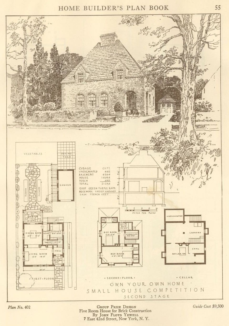 Home Builder's Plan Book : Building Plan Holding Corp